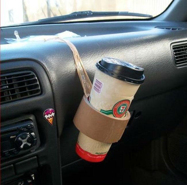 kahve tutucu