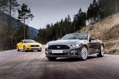 Ford Mustang Fiyatı