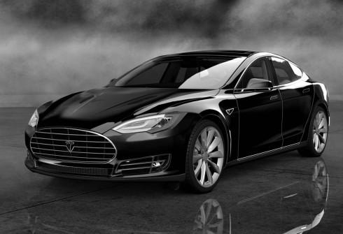Tela Model S