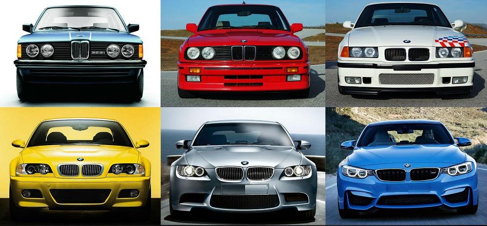 BMW 3 Serisi her kasa