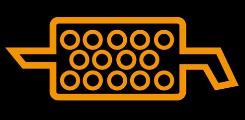 dizel partikül filtresi uyarı lambası