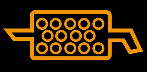 dizel partikül filtresi uyarısı