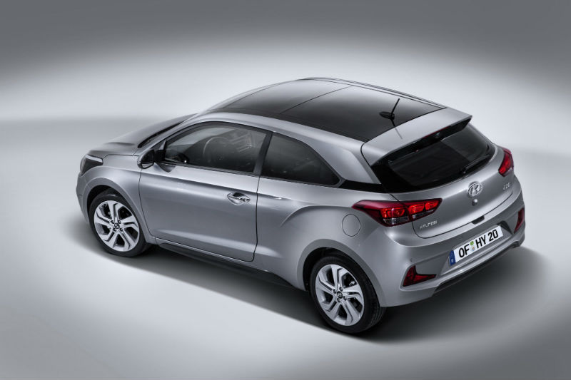 Hyundai i20 Coupe-4