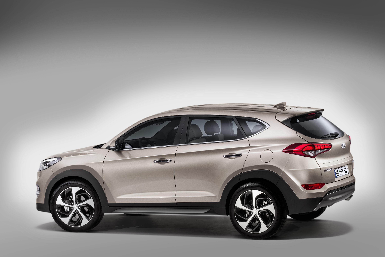 Yeni Hyundai Tucson kompakt suv pazarına yen bir soluk getirecek