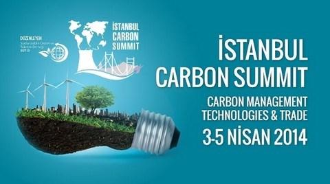 İstanbul Karbon Zirvesi