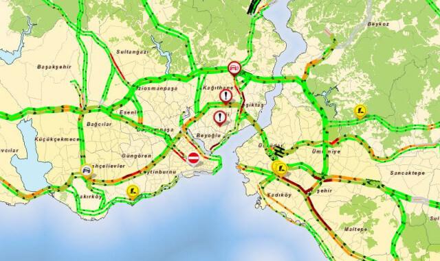 istanbul köprü ücretleri
