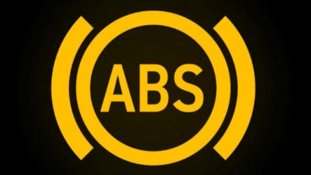 abs fren sistemi uyarısı