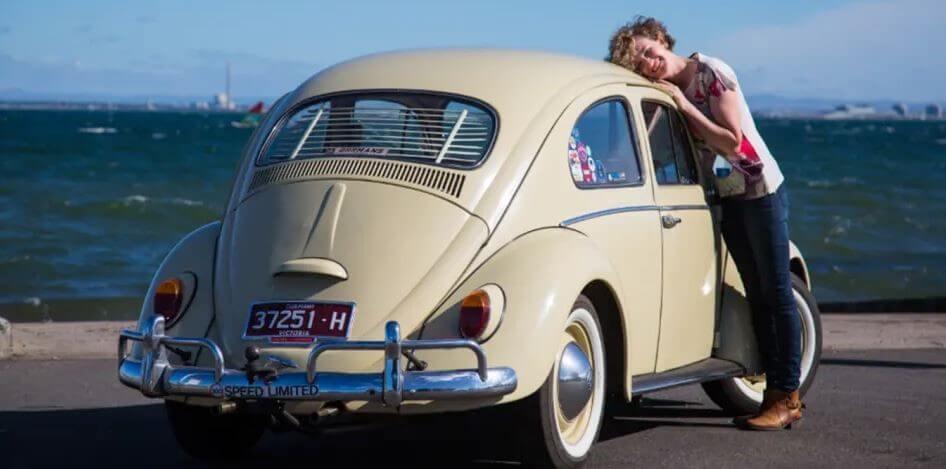 Volkswagen'in 'Beetle' Otomobili Üretimine Son Verildi