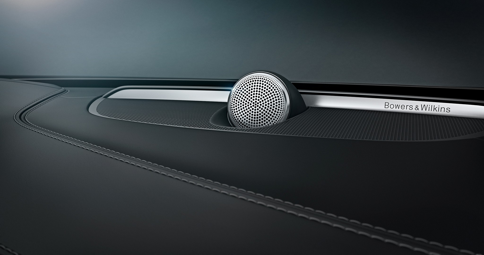 Volvo XC90 Ses Sistemi